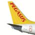 Pegasus Airlines Logo